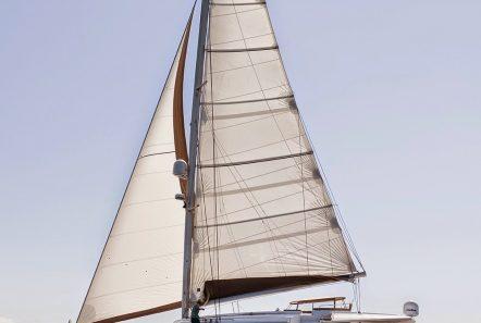 highjinks catamaran exterior (3) -  Valef Yachts Chartering - 2427