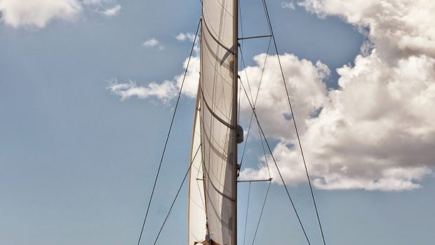 highjinks catamaran exterior (5) -  Valef Yachts Chartering - 2425