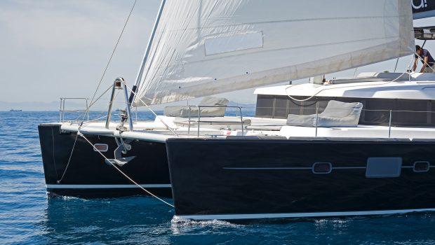 idea catamaran profile (1) min -  Valef Yachts Chartering - 1848