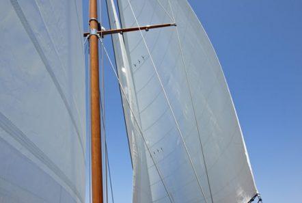 iraklis l motor sailer exterior (1) min -  Valef Yachts Chartering - 1778