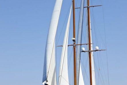 iraklis l motor sailer exterior (2) min -  Valef Yachts Chartering - 1777