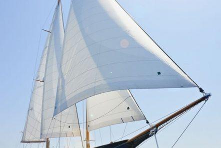 iraklis l motor sailer exterior (5) min -  Valef Yachts Chartering - 1774