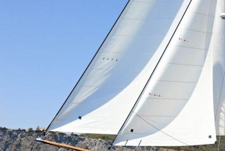 iraklis l motor sailer exterior (6) min -  Valef Yachts Chartering - 1773