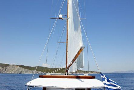 iraklis l motor sailer exterior (7) min -  Valef Yachts Chartering - 1772