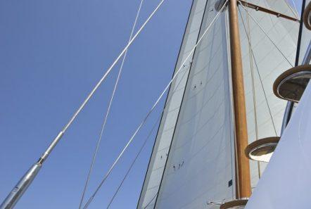 iraklis l motor sailer exterior (8) min -  Valef Yachts Chartering - 1771