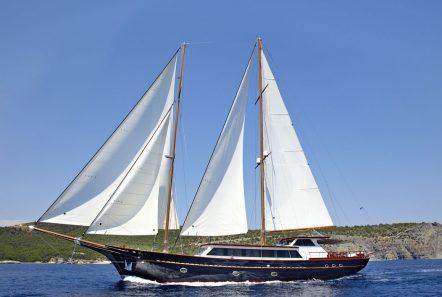 iraklis l motor sailer profile (1) min -  Valef Yachts Chartering - 1807