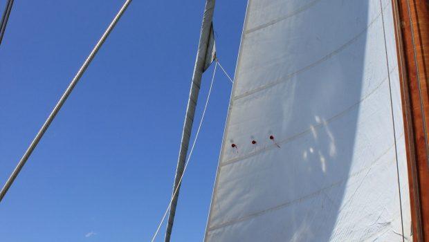 iraklis l motor sailer sails (2) min -  Valef Yachts Chartering - 1804