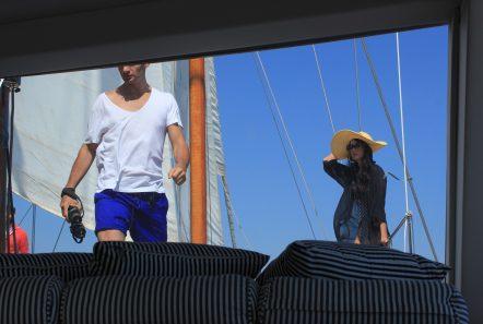 iraklis l motor sailer view min -  Valef Yachts Chartering - 1788