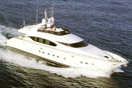 irenes -  Valef Yachts Chartering - 1906