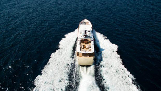 ithaki motor yacht cruising min -  Valef Yachts Chartering - 1702