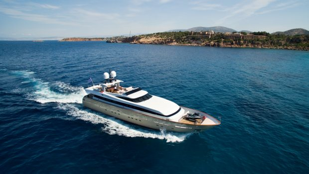 ithaki motor yacht profile min -  Valef Yachts Chartering - 1715
