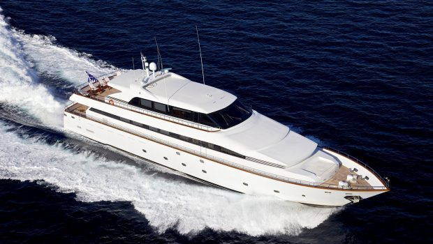 let it be motor yacht profile min -  Valef Yachts Chartering - 2494