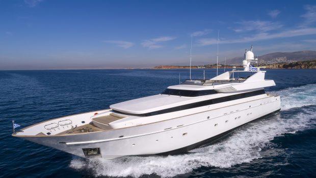 mabrouk motor yacht profile   Copy min -  Valef Yachts Chartering - 2502