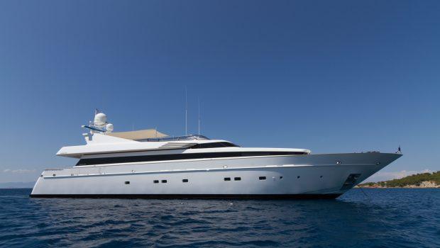mabrouk motor yacht profile2   Copy min -  Valef Yachts Chartering - 2501
