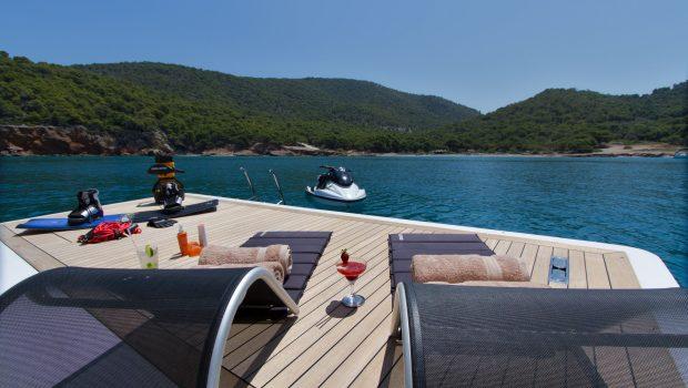 mabrouk motor yacht toy   Copy min -  Valef Yachts Chartering - 2510