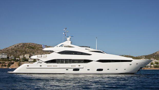 pathos mega yacht profile (3) min -  Valef Yachts Chartering - 2529