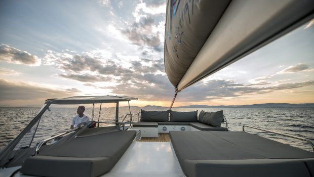sea energy v catamaran  (20) -  Valef Yachts Chartering - 2096