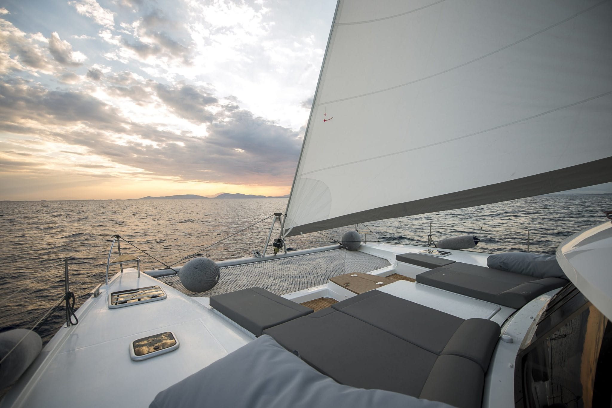 sea energy v catamaran  (23) -  Valef Yachts Chartering - 2093