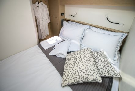 sea energy v catamaran cabins (1) -  Valef Yachts Chartering - 2079