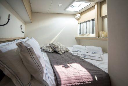 sea energy v catamaran cabins (10) -  Valef Yachts Chartering - 2111