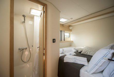 sea energy v catamaran cabins (7) -  Valef Yachts Chartering - 2114
