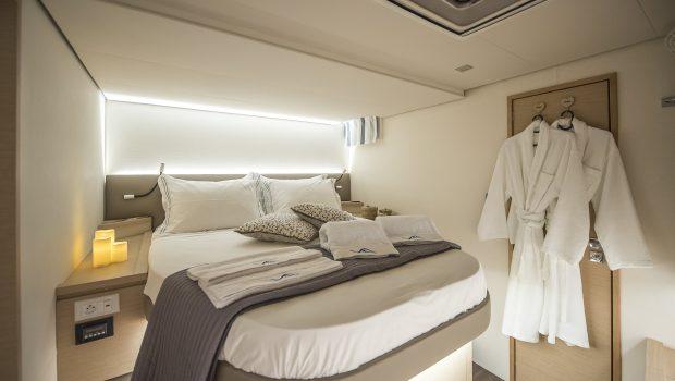 sea energy v catamaran cabins1 (1) -  Valef Yachts Chartering - 2085