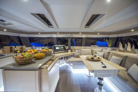 sea energy v catamaran eve (1) -  Valef Yachts Chartering - 2083