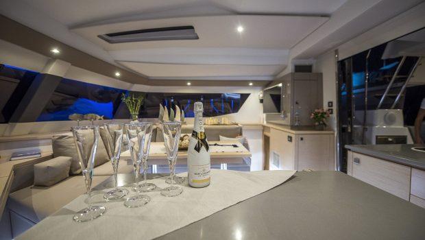 sea energy v catamaran eve (2) -  Valef Yachts Chartering - 2084
