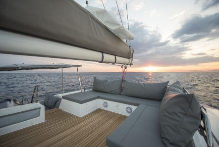 sea energy v catamaran fore (2) -  Valef Yachts Chartering - 2108
