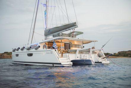 sea energy v catamaran profiles (1) -  Valef Yachts Chartering - 2106