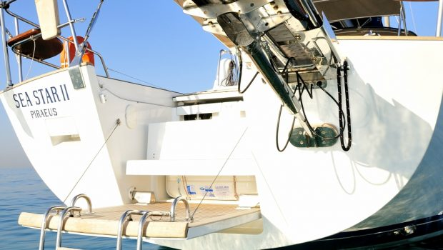 sea star sailing yacht  (16) -  Valef Yachts Chartering - 1891
