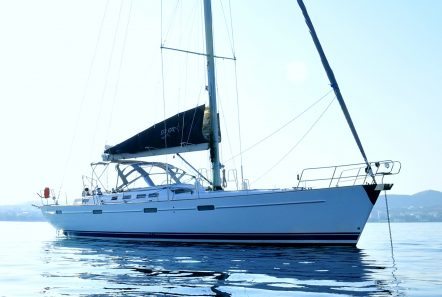 sea star sailing yacht profile (1) -  Valef Yachts Chartering - 1898