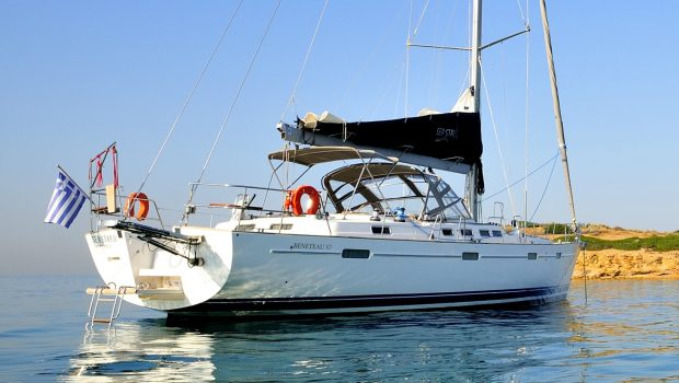 sea star sailing yacht profile (2) -  Valef Yachts Chartering - 1897
