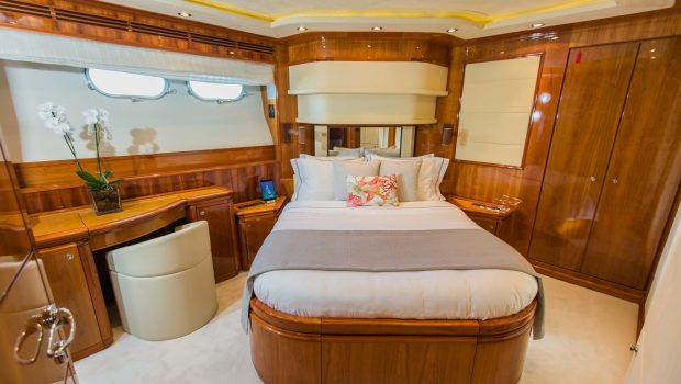 tacos of the sea motor yacht master (2) -  Valef Yachts Chartering - 2008