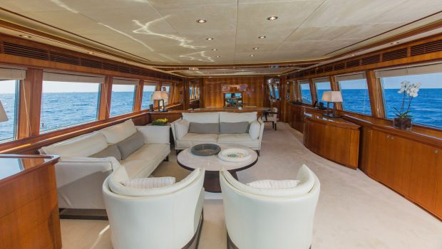 tacos of the sea motor yacht salon (2) -  Valef Yachts Chartering - 1986