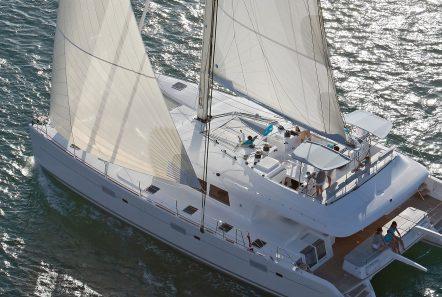 valium 62 catamaran profile (3) -  Valef Yachts Chartering - 1938