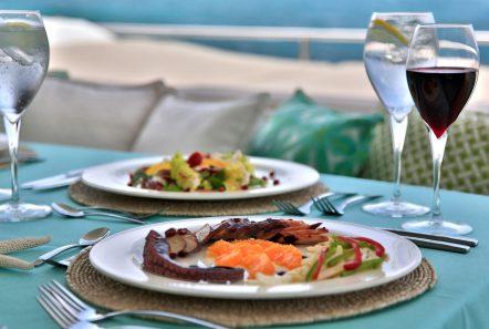 worlds end catamaran cuisine (2) min -  Valef Yachts Chartering - 2123