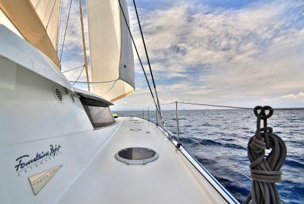 worlds end catamaran decks (3) min -  Valef Yachts Chartering - 2120