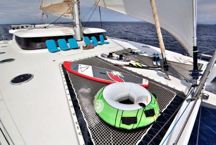 worlds end catamaran decks (5) min -  Valef Yachts Chartering - 2155