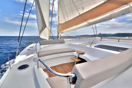 worlds end catamaran decks (8) min -  Valef Yachts Chartering - 2152