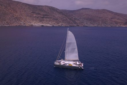 worlds end catamaran profile min -  Valef Yachts Chartering - 2149