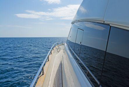 alfea motor yacht angles (3) min -  Valef Yachts Chartering - 1413