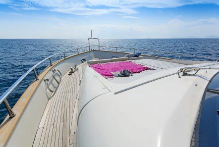alfea motor yacht fore (5) min -  Valef Yachts Chartering - 1399