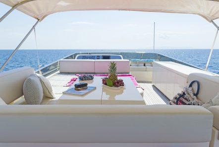 alfea motor yacht sundeck (12) min -  Valef Yachts Chartering - 1425