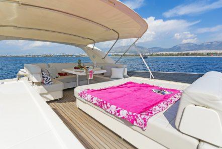 alfea motor yacht sundeck (6) min -  Valef Yachts Chartering - 1431