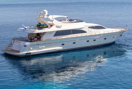 efmaria motor yacht exteriorsjpg (1) -  Valef Yachts Chartering - 1500