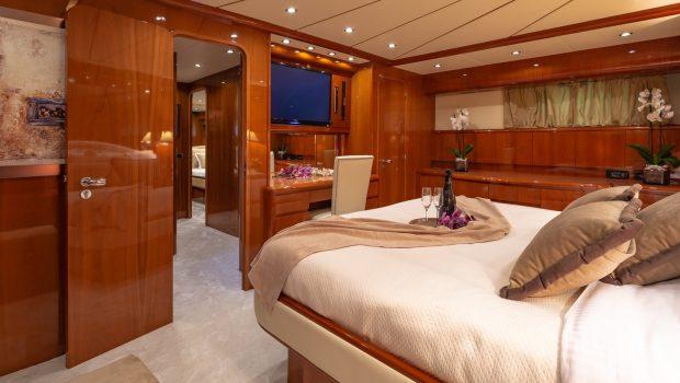 efmaria motor yacht master (1) -  Valef Yachts Chartering - 1492