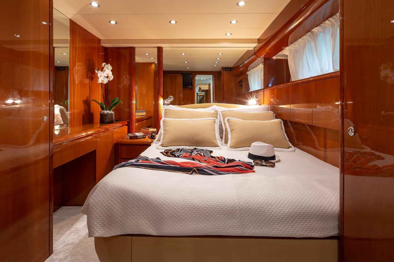 efmaria motor yacht vip (2) min -  Valef Yachts Chartering - 1511