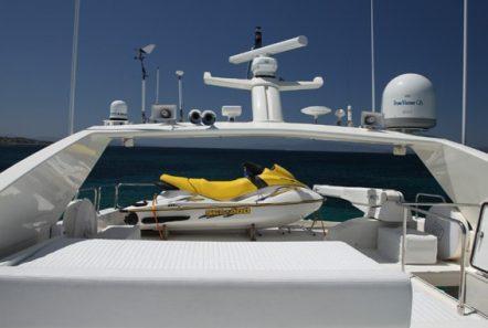 kentavros ii motor yacht fly 2 min -  Valef Yachts Chartering - 1558