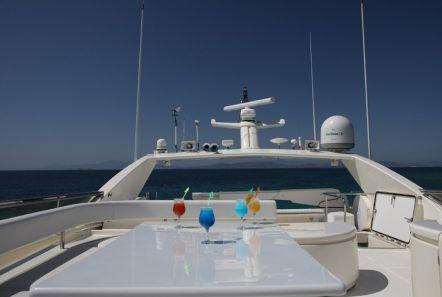 kentavros ii motor yacht fly min -  Valef Yachts Chartering - 1557